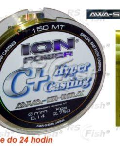 Awa-S® Vlasec Awa-S ION Power C+ Hyper Casting 0