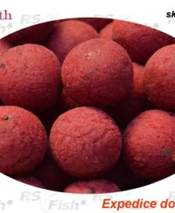 Richworth® Boilies Richworth - Robin Red - 1 kg 14 mm