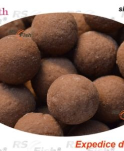Richworth® Boilies Richworth - Tygří Ořech - 1 kg 14 mm