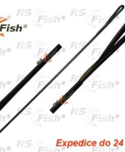 RS Fish® Jehla prošívací 120 mm