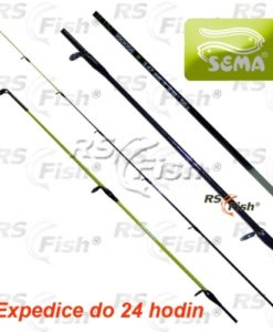 Egerfish Špice feederová Sema Emotion 1/4 oz