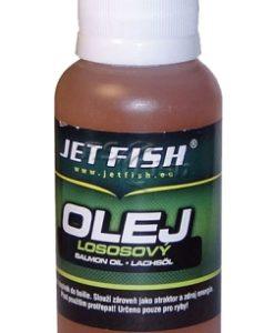 Jet Fish® Olej Jet Fish ze žraločích jater