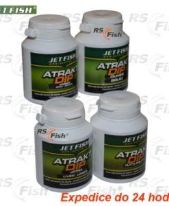 Jet Fish® Dip Jet Fish Atrakt brusinka