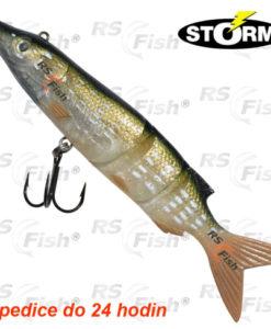 Storm™ Storm Live Kickin´ Pike - barva Pike 120 mm - LKPK05PK