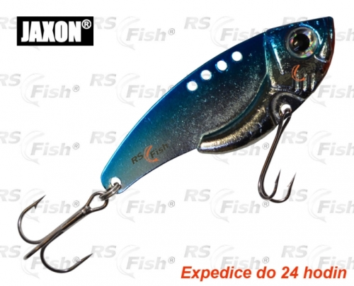 Jaxon® Třpytka Cykáda Switch Blade – barva HSA-B 3