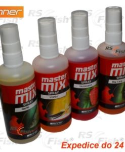 Winner® Esence Winner Master Mix Spray mušle