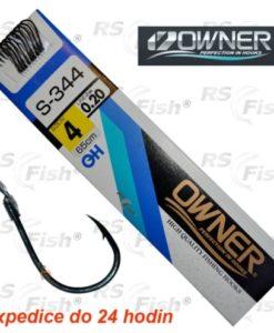 Owner® Háček navázaný Owner S - 344 4
