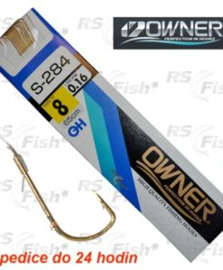 Owner® Háček navázaný Owner S - 284 10