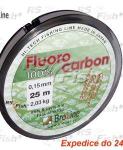 Vlasec Broline Fluorocarbon 0