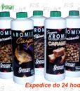 Sensas® Posilovač tekutý Sensas Aromix kapr