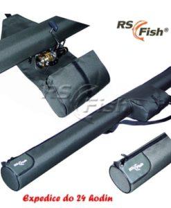 RS Fish® Pouzdro na prut RS Fish Tube 135 cm