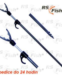 RS Fish® Vidlička  teleskopická univerzální - zavrtávací 90 - 155 cm