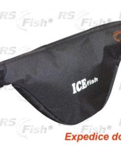 Pouzdro na naviják Ice Fish velké