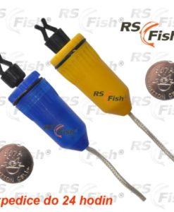 RS Fish® Čihátko RS Fish - svítící žlutá