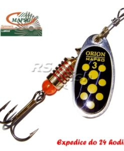 Mapso® Třpytka Mapso Orion - barva PNA - 28 2
