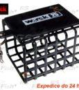 Wirek® Zátěž krmítko feederové Wirek - hranaté 40 g