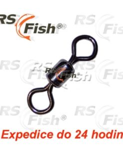 RS Fish® Obratlík pevnostní 8