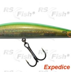 Wobler River2Sea Minnow 120 - HB 04