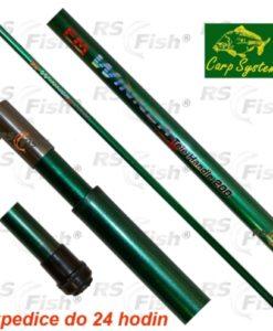 Podběráková tyč JSA Feeder Match 200 cm