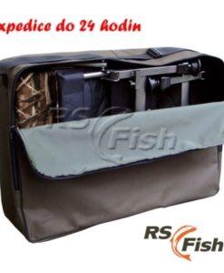 RS Fish® Pouzdro RS Fish na podnožník ke křeslu FK2 a F5R