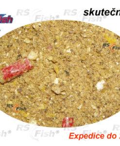 Starfish® Krmítková a vnadící směs Starfish XXL Kapr - 3 kg
