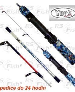 York® Prut York Ice Combat Light 60 cm