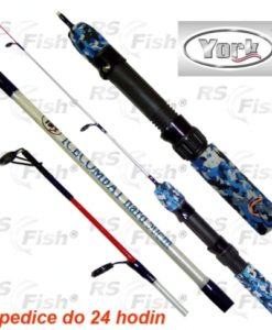 York® Prut York Ice Combat Hard 60 cm