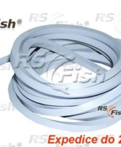 RS Fish® Guma náhradní k praku - čtvercová
