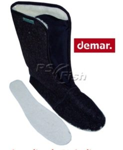 Vložky Demar Hunter Special 47