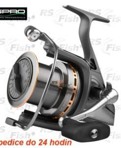 SPRO® Naviják SPRO LC Power 7000 + aluminiová cívka zdarma