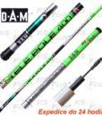 DAM® Prut DAM Glass Tele Pole 400
