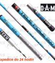 DAM® Prut DAM Composite Tele Pole 400