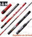 DAM® Prut DAM Carbon Tele Pole 400
