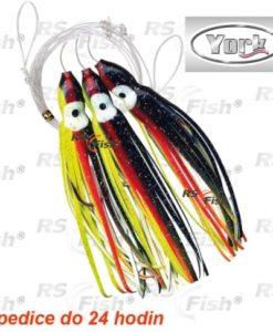 York® Návazec Octopus York - 50884