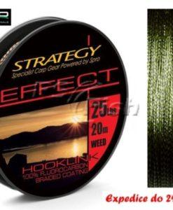 SPRO® Šňůra návazcová SPRO Strategy Effect 15 lb