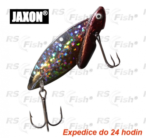 Jaxon® Třpytka Cykáda Tarlon – barva HJ-B 3