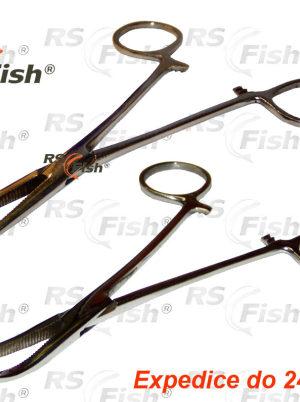 RS Fish® Pean - vyprošťovač háčků RS Fish 20 cm - zahnutý