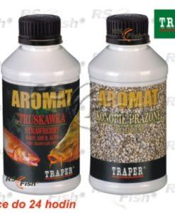 Traper® Posilovač Aromat Traper - 250 ml jahoda