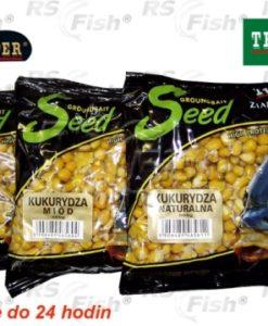 Traper® Kukuřice Traper jahoda