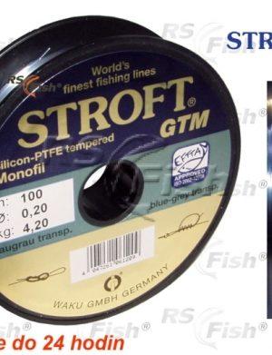 Stroft® Vlasec Stroft GTM - 100 m 0