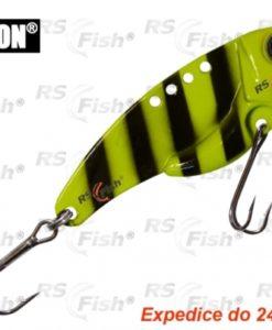Jaxon® Třpytka Cykáda Switch Blade - barva HSA-G 3
