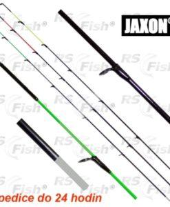 Jaxon® Špice feederová Jaxon AKSWS - 4