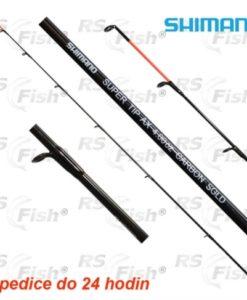 Shimano® Špice feederová Shimano FTC SGLD - uhlík 4 oz