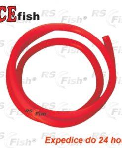 Trubička Ice Fish Fluo - červená 4
