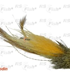 Jig Stepanow - Muddler 13 4
