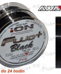 Awa-S® Vlasec Awa-S ION Power Fluo Black 0