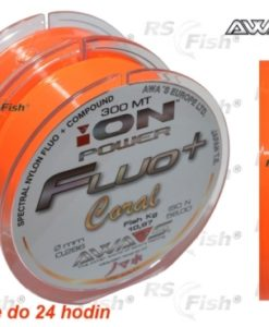 Awa-S® Vlasec Awa-S ION Power Fluo Coral 0