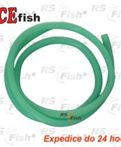 Trubička Ice Fish Fluo - zelená 2