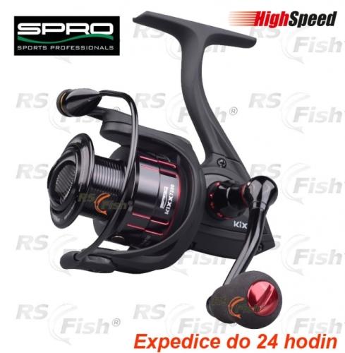 SPRO® Naviják SPRO KiXX 740