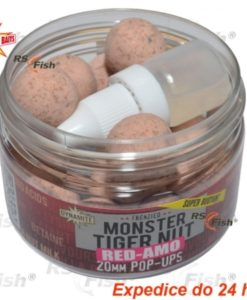 Dynamite Baits® Boilies Dynamite Baits Pop-Ups Monster Tiger Nut Red-Ammo